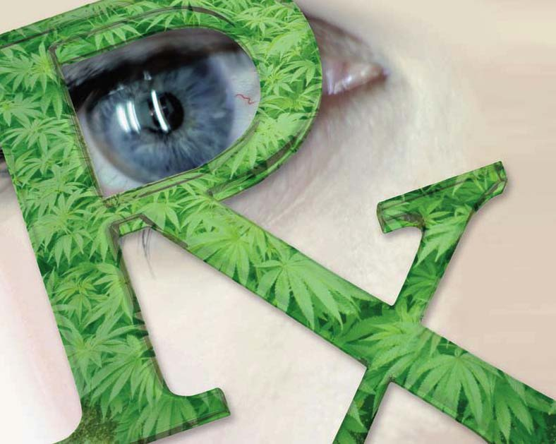 Marijuana-and-Glaucoma