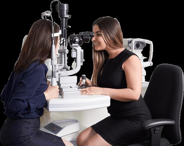 Laser Eye Surgery Sydney