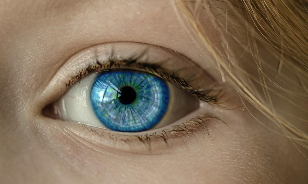 Correct Your Eyesight