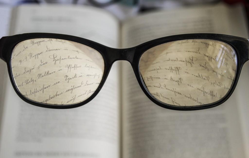 Hyperopia - Farsightedness Explained