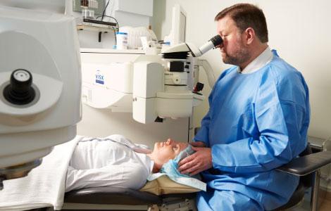 Dr. Con Moshegov